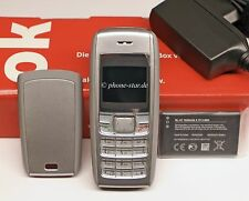 ORIGINAL NOKIA 1600 RH-64 HANDY KLEIN DUALBAND UNLOCKED MOBILE PHONE NEU NEW