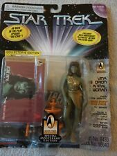 More details for star trek collectable figures from playmate vina as orion animal women
