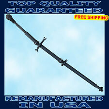 04-06 Chrysler Pacifica Rear Drive Shaft Assembly