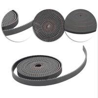 GT2 Timing Belt - 2mm Pitch 6mm Width For 3D Printer Reprap Rostock Mendel Prusa