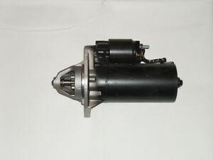 DB7 I6 Starter Motor
