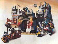 LEGO Duplo Ritterburg - große Burg / Castle - Ritter, Pferd - Set 4777