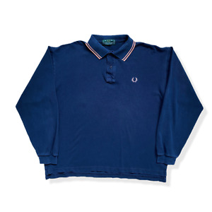 """Vintage FRED PERRY Polo Shirt 
