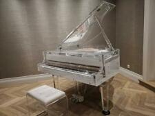 Brand New Crystal Self-playing Grand Piano