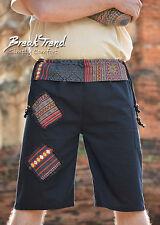Spiaggia Nero Pantaloni streetwear Scater BMX BIKE Outdoor Beach Pants 1701