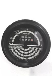AL30805,AL19692 RPM Tachometer Gauge for John Deere 2840 3030 3130