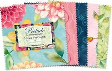 """Wilmington Prelude by Cynthia Coulter 503 493 503 - 5"""" Squares"""