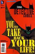 DETECTIVE COMICS (2011) #38 - New 52 - Back Issue