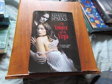 Kerrelyn Sparks ~ The Vampire And The Virgin ~ HC/DJ