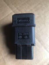 New Autofry Heater Box Plug Female 83 0012