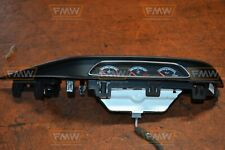 13-18 Ford Focus ST Dash Mounted Oil Pressure Oil Temp and Boost Gauge
