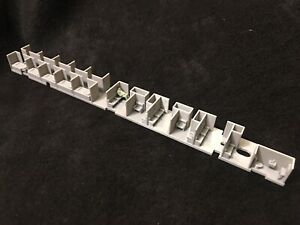 IHC 9052 RIVAROSSI HO INTERIOR FOR ROOMETTE SLEEPER 4 WHEEL 1930 PASSENGER CAR