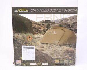 Catoma EBNS (Enhanced BedNet System) Coyote Brown 64561F 1 Person Tent