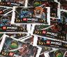 Lego Ninjago Serie 3 Trading Card Game TCG 25 Booster = 125 Sammelkarten NEU OVP