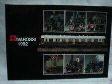 RIVAROSSI CATALOGO 1992 PAGINE 158