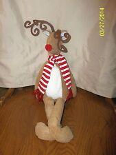 """Rudy Reindeer Bath & Body Works Plush 16"""""""