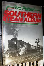 Ivo Peters' Southern Steam Album By Ivo Peters