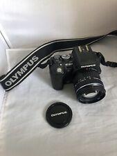 Olympus E-500 Evolt 8.0MP Camera Digital