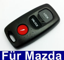 2 TASTI AUTO TELECOMANDO struttura con pannello tasti panico per MAZDA 2 3 5 6