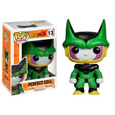 Pop Funko Dragon Ball Z Cell