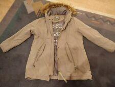 Winterjacke von Cecil, Gr. XXL - 46/48, 2 x getragen, wie neu