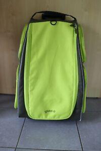 Koffer Reisetasche Kinderkoffer Jako-o grün