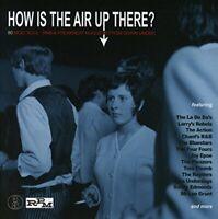 How Isthe Air Upthere?: 80 Mod - How Isthe Air Upthere?: 80 Mod [CD]