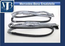 T013/ Mercedes W123 Coupé Paar Türdichtungen in bester OE Qualität re & li