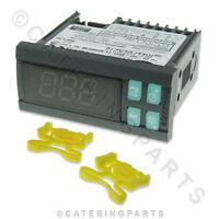 CAREL IRELF0EN215 REFRIGERATION IR33 DIGITAL TEMPERATURE CONTROLLER 115/230V