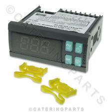 CAREL irelf0en215 refrigerazione ir33 Digitale Temperatura Controllore 115 / 230V