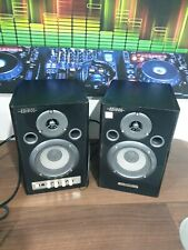 More details for e1697 roland edirol ma-10a active monitor speakers - free uk p&p