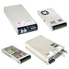 MeanWell Netzteile RSP-Serie / Schaltnetzteile 5V 12V 15V 24V 27V 36V 48V