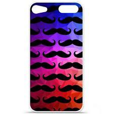 Coque Housse à motif iPod Touch 5 / 6 Produit qualité française - Moustache