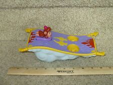 Fisher Price Little People Disney Princess Aladdin's Magic Carpet Ride part toy