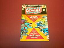JUSTICE LEAGUE OF AMERICA #108 DC Comics 1973 Superman Batman Wonder Woman Flash