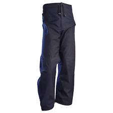 Genuine Royal Navy RN MVP Foul Weather Waterproof Goretex Rain Trousers Pants