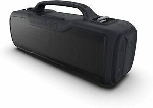 Braven BRV-XL - Rugged Bluetooth Waterproof Speaker 16 Hours of Playtime - Black