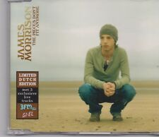 James Morrison-The Pieces Dont Fit Anymore cd maxi single