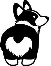 But dog vinyl Decal, yeti sticker Car Decal Sticker, For Car, Window, Bumper