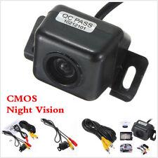 HD 170° Night Vision Waterproof Car Rear View Reverse Backup Parking Camera Kits