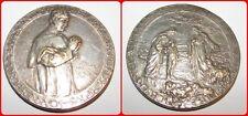 Giovanni Bosco medaglia anno 1929