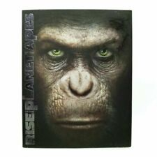 Rise of the Planet of the Apes (Blu-ray Disc, 2011)