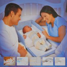 Mère-Care Portable Pliable Infant Baby Voyage Pour Couchage Lit Berceau Bassinet