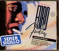 """THE ORIGINAL SOUNDTRACK """" THE ADVENTURES OF FORD FAIRLANE """" CD NUOVO 1990"""