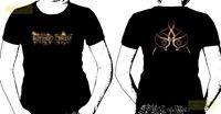 t-shirt  woman's ROTTING CHRIST rozmiar - M size - koszulka damska