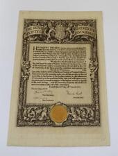 Real sociedad Pintor-Etchers diploma Sir Nevile Rodwell Wilkinson, Casa De Muñecas