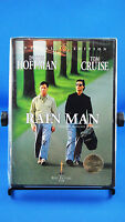 Rain Man (DVD, 2008 , Widescreen) Tom Cruise ,Dustin Hoffman - Special Edition