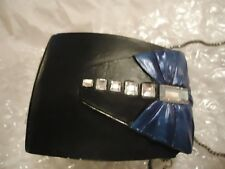 Just The Right Shoe Midnight Promises Purse 26309 Miniature Collectables