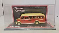 "CORGI - 1:76 LTD ED - BEDFORD OB COACH ""YELLOWAY MOTOR SERVICES"" - 42608"