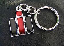 INTERNATIONAL KEY CHAIN *New & Unique* Keyring IH Key Ring